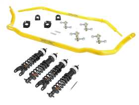 aFe Control Johnny OConnell Stage-2 Suspension Package